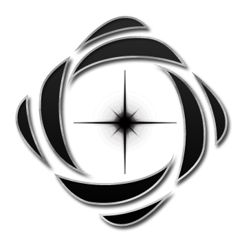SC BlkIcon VectorStyled Star only