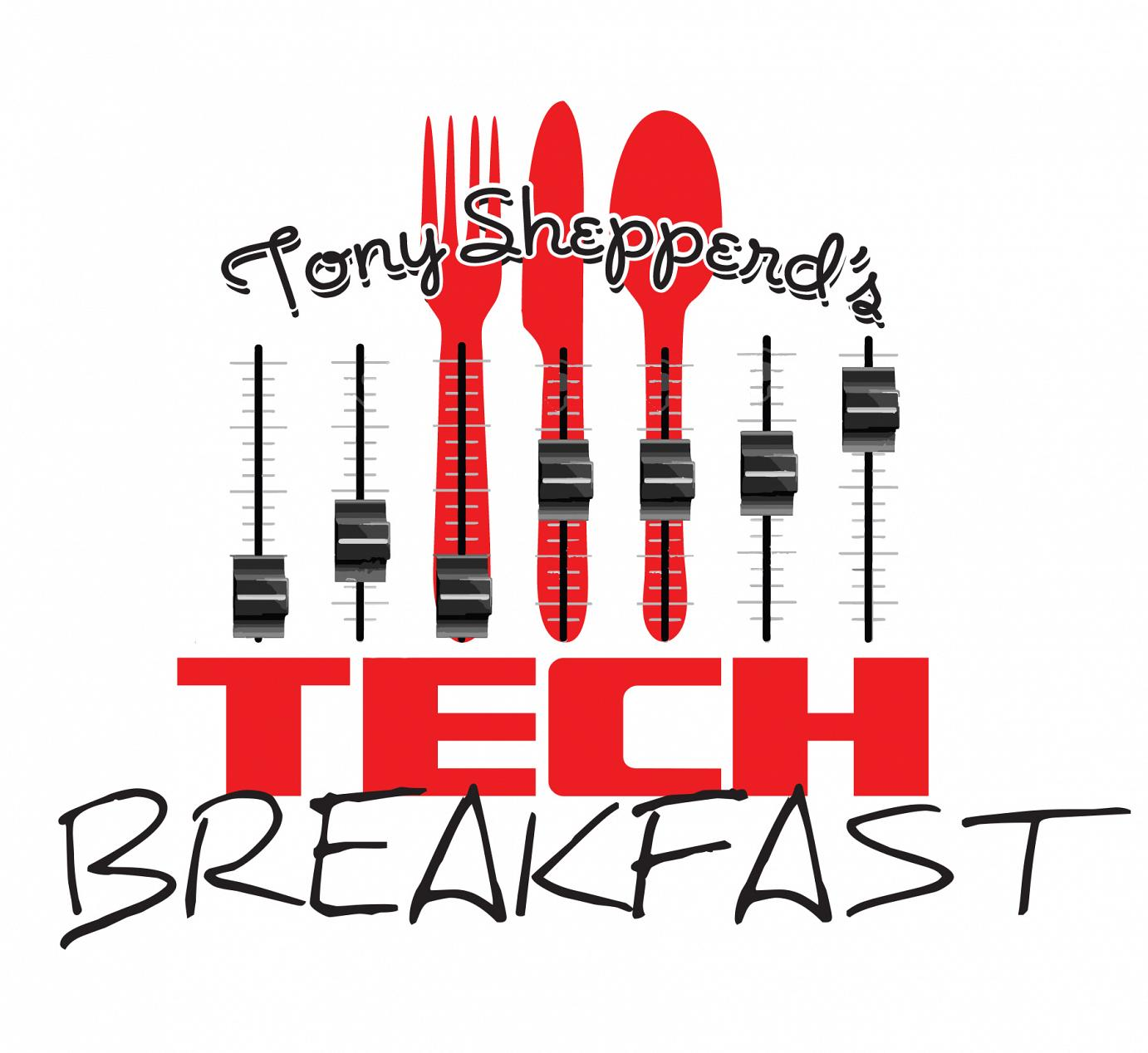 TechBreakfast Logo 10 Rev1 frontpage